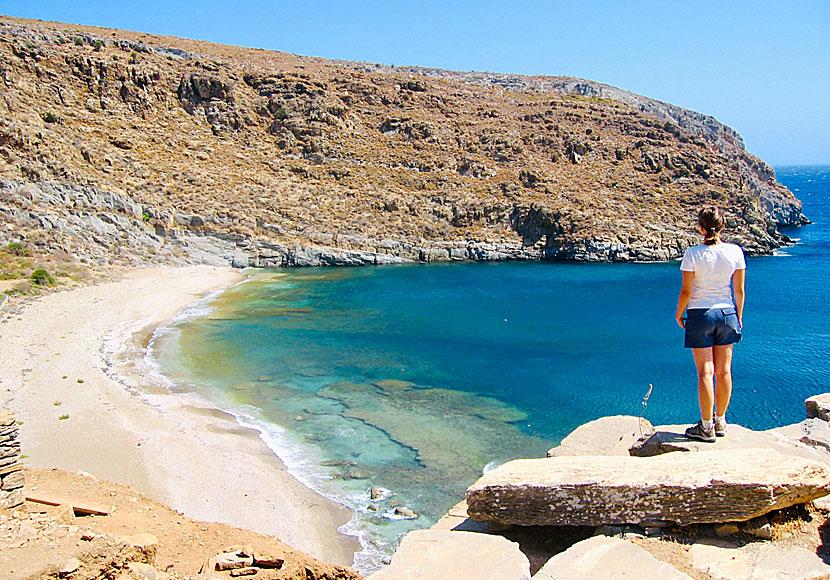 Car Rental Kea Island Greece